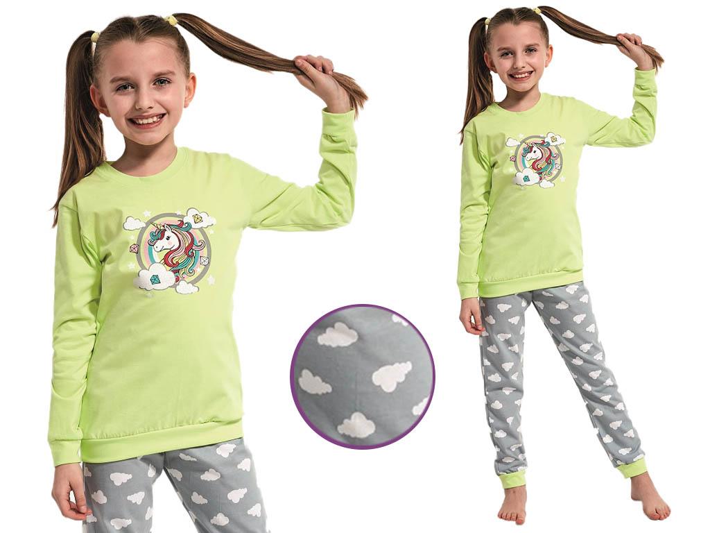 Piżama dziecięca Nikola, Cornette