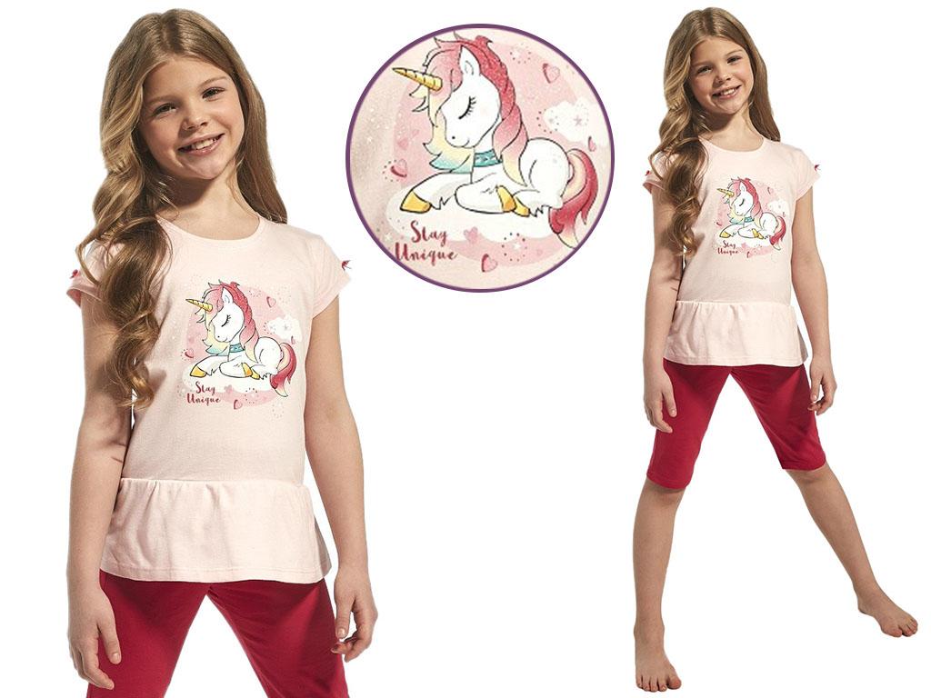 Piżama dziecięca Nila, Cornette