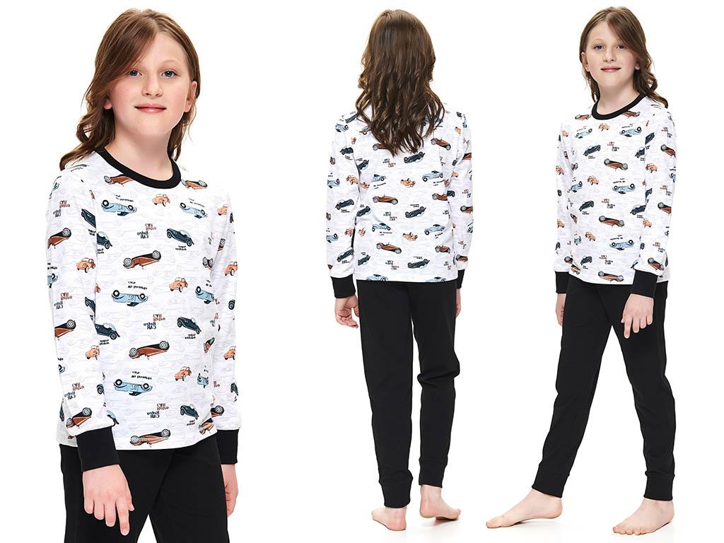 piżama dziecieca, Tina, DN