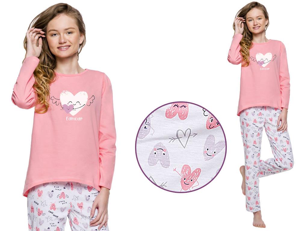 Piżama młodzieżowa MAJA